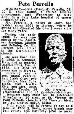Pete Pasquel Perrella