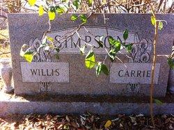 Willis Clark Simpson