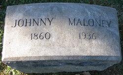 Johnny Maloney