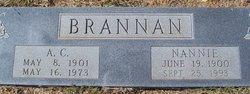 Nannie Brannan
