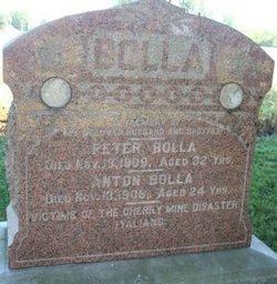 Anton Bolla