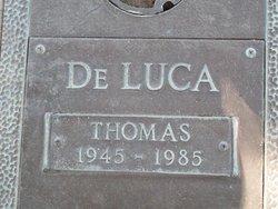 Thomas De Luca