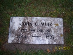 John C. Muir
