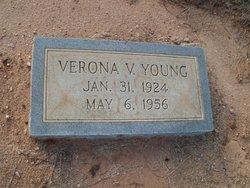 Verona Vaughn nude 775
