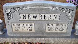 Curtis Almund Newbern