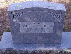 Amelia O. Heft