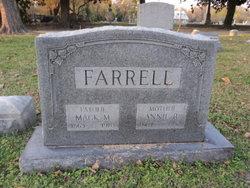 Annie R Farrell