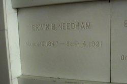 Erwin Badger Needham