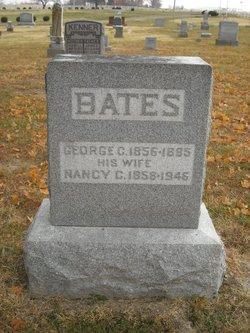 George Clarke Bates