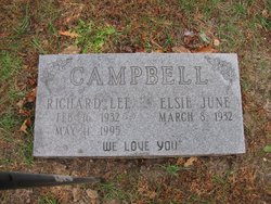 Richard Lee Campbell