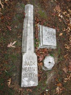 Jack Meadows