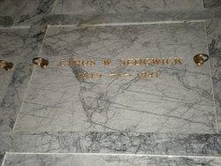 Cyrus W. Sedgwick