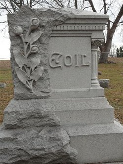 Coil Cemetery