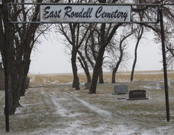 East Rondell Cemetery