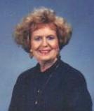 Louise Huffstutler Vannoy