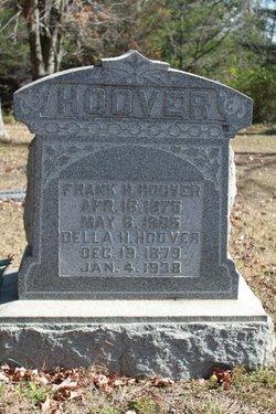 Della <I>Hines</I> Hoover