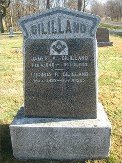 Lucinda R. <I>Self</I> Gililland