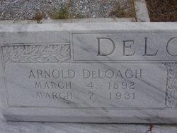 Arnold DeLoach