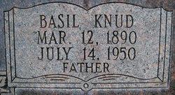 Basil Knud Halvorsen