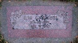Elsie <I>Glover</I> Williams