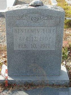 Benjamin Luke