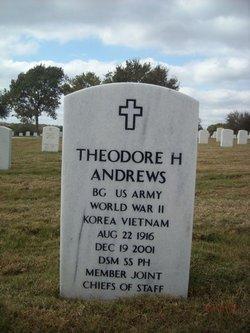 Theodore H. Andrews