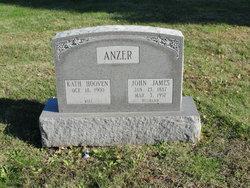 John James Anzer