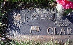 Lorane Dale Clark