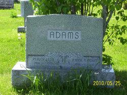 Jeanne A <I>Morin</I> Adams