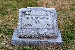 Theressa <I>Wilcox</I> Irish