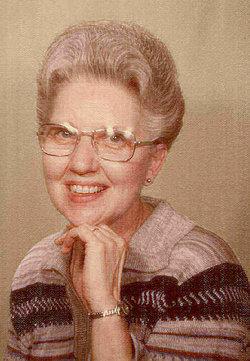 Betty Rosalie <I>Gibbons</I> Malan