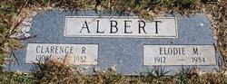 Clarence R. Albert