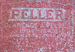 Clarence Albert Peller