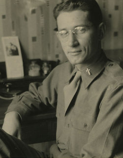 Woodrow Donison DeVoe