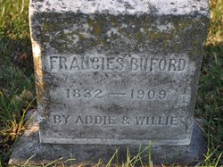 Francies Buford