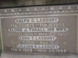 Lillian S. Lasbury
