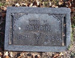 Vita Minerva <I>Weems</I> Austin