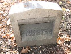 Mrs Abbie G Forster