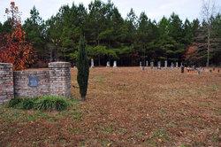 Old Macedonia Church Cemetery