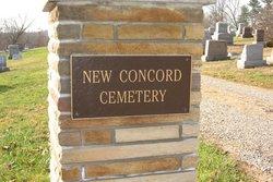 New Concord Cemetery