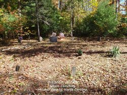 Silvers Cemetery