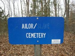 Ailor Cemetery