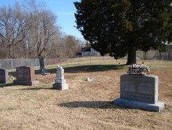A B Thompson Family Cemetery