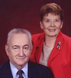 Larry&Sharon EASTERDAY