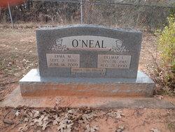 Delmar L. O'Neal