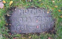 Flora <I>Cohen</I> Frank