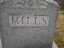 Joseph S Mills