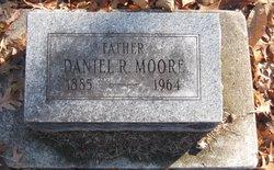 Daniel R. Moore