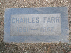 Charles Estey Farr