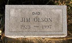 James Wayne Olson